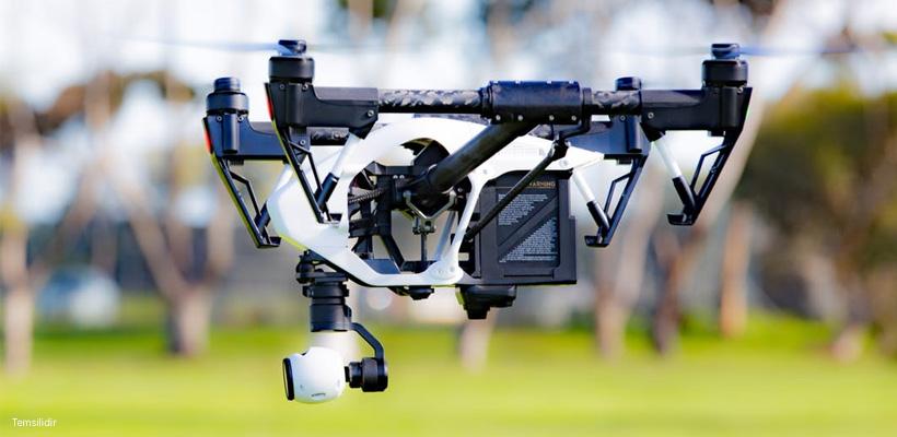 Model Araç Drone Bataryası