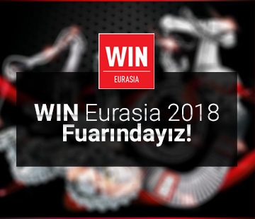 WIN Eurasia Automation 2018