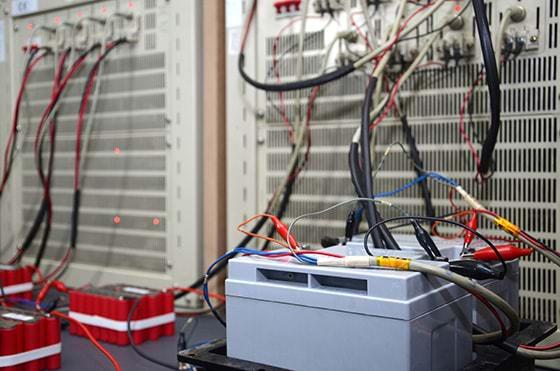 Pil ve Batarya Test Hizmetleri