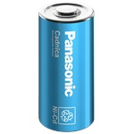 Panasonic NB-C400001AA 1.2V Ni-Cd 2300mAh Pil
