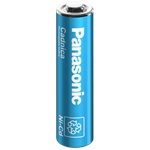Panasonic NB-A800003AA 1.2V Ni-Cd 650mAh Pil