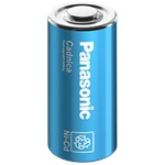 Panasonic NB-K800018AA 1.2V Ni-Cd 1250mAh Pil