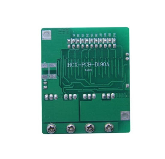 Power-Xtra Li-ion/Li-Po PCM 33.3V (9 Cell) 10 A Lithium Devre